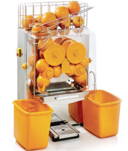Commercial Juicer Top Kitchen